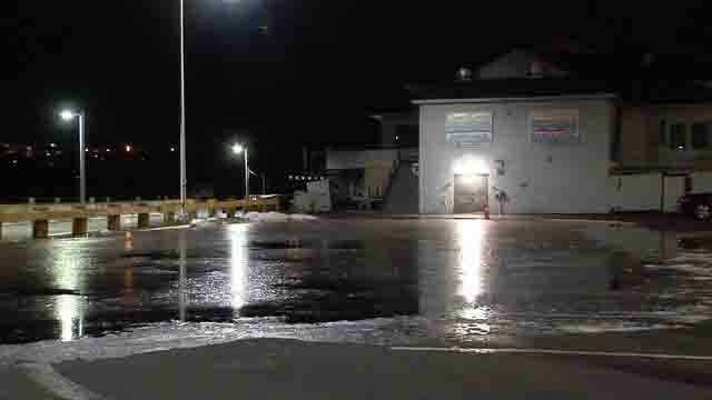 Flooding remains a concern as more snow expected Tuesday night