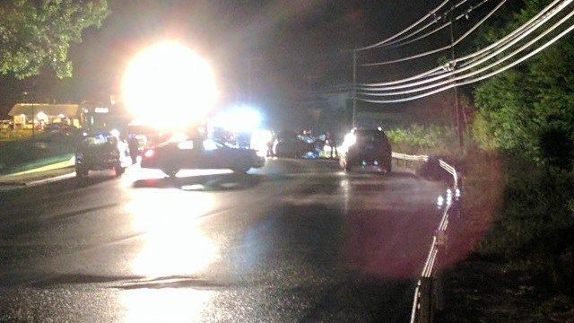 Victims of double deadly Canton crash identified