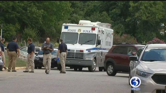 Police identify man found dead in Willimantic apartment; death ruled homicide