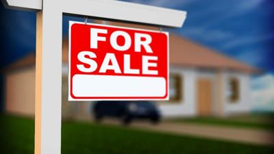 for sale sign (generic)