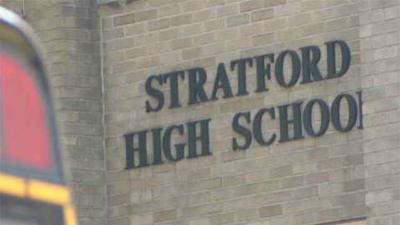 2 arrests in the works following Stratford High School fight