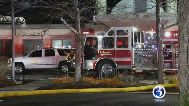 JCC in Woodbridge remained closed today after 4-alarm fire