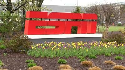 ESPN mail room closed after suspicious substance found