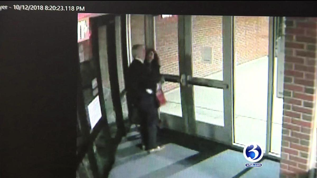 VIDEO: Video released aftr 'misconduct' claim betweeen top Cromwell administrators