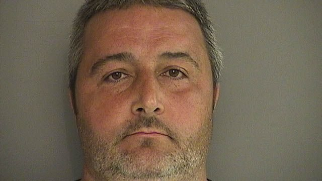 PD: Middletown man operated repair garage without license