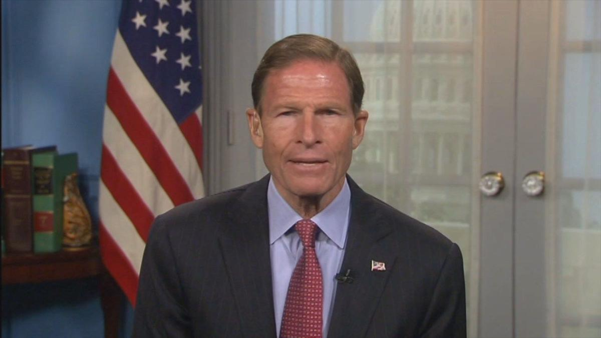 CT senator to call on FCC to uphold First Amendment