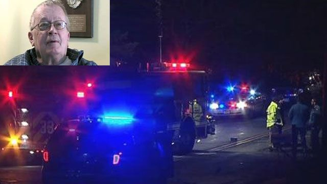 Family of 80-year-old man struck and killed by a car in Groton speaks out