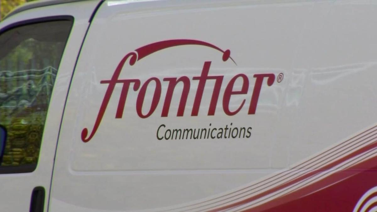 Internet service restored to Frontier customers after outage