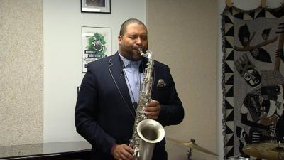4th annual 'Love Wins' jazz concert set in wake of Sandy Hook tragedy