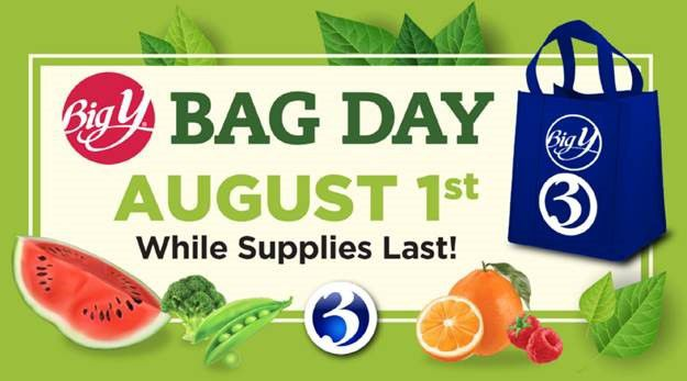Bag Day on 3 | News | wfsb com