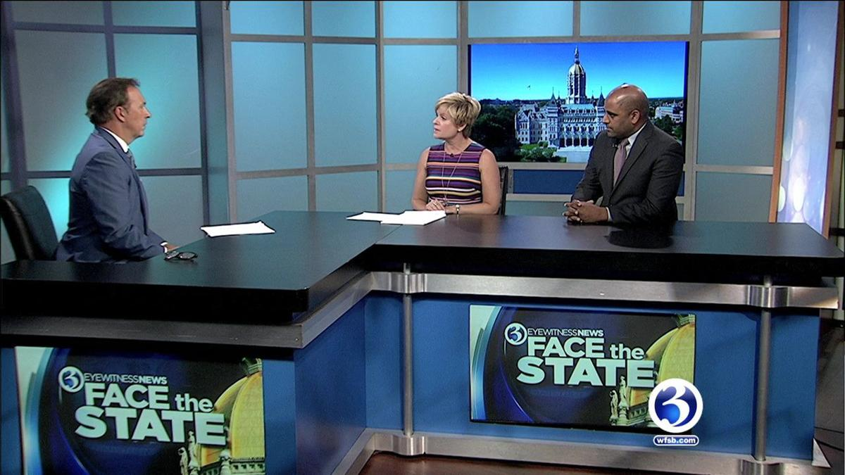 Campaign reps discuss upcoming election