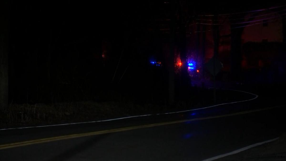State police identify victim of deadly Lebanon crash | News | wfsb com