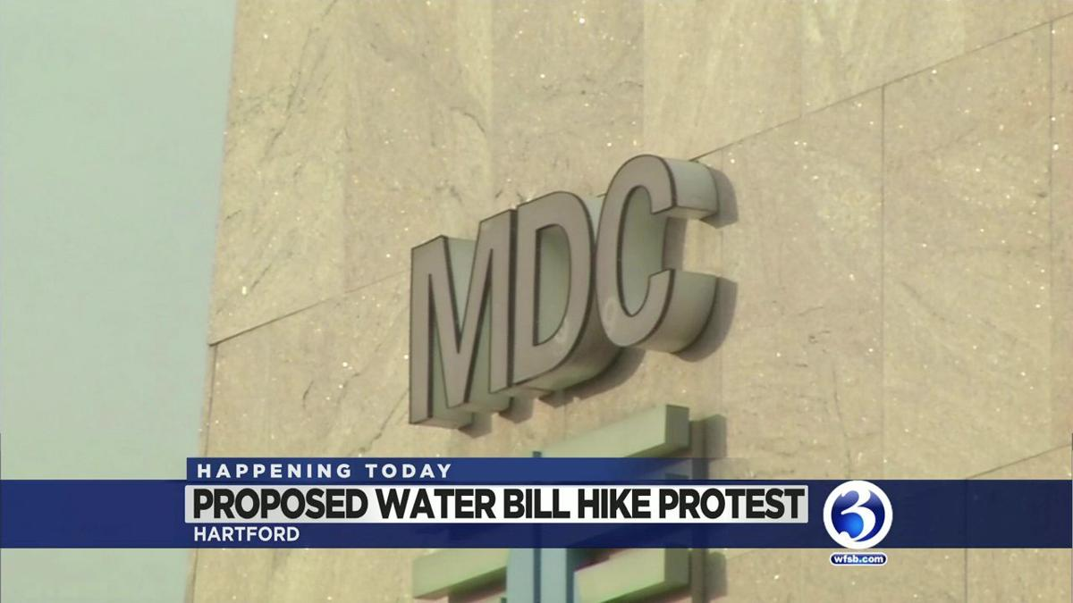 VIDEO: Water bills could rise with MDC proposed rate increase