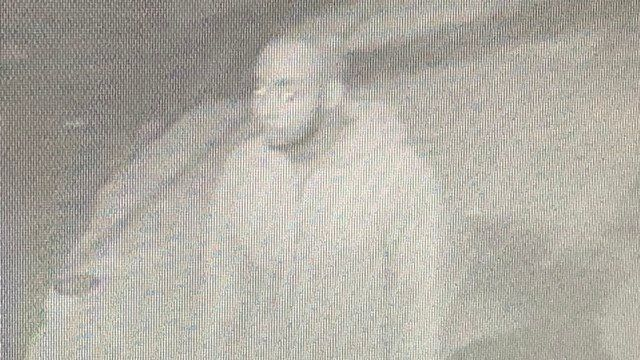 Hamden police searching for robbery suspect, victim punched
