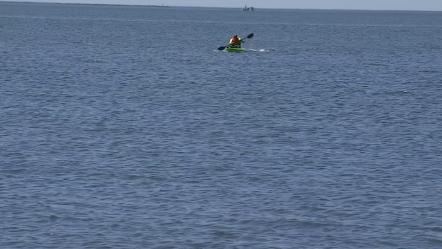 Coast Guard offers water safety tips ahead of holiday weekend