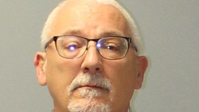 Prince Tech teacher arrested for inappropriately touching a freshman