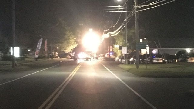 Meriden Waterbury Road in Southington closed due to serious motorcycle crash