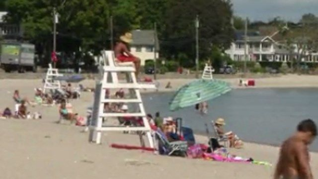 Connecticut towns ranked among the best 'beach towns'