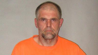 Convicted felon found with crack pipe, gun while asleep behind the wheel