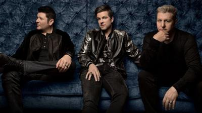 Rascal Flatts to kick off summer tour in Hartford