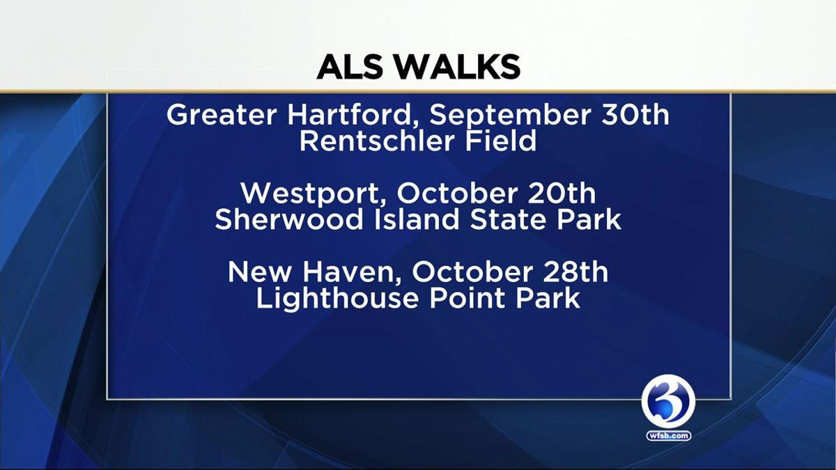 Video: ALS Walks
