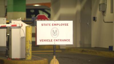 State vehicle complaints