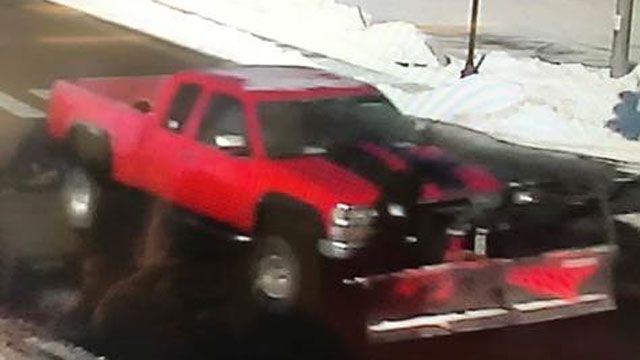Police release photo of vehicle involved in Norwich hit-and-run