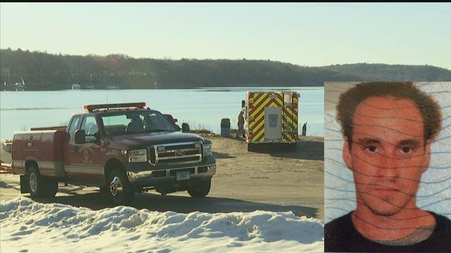 Search continues for missing Montville kayaker