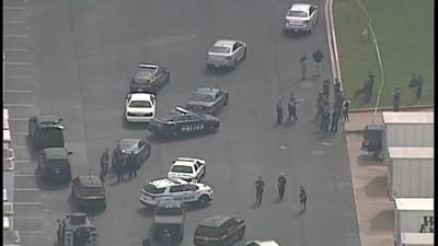 3 killed in shooting at Rite Aid distribution center in Maryland
