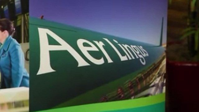 Aer Lingus launches from Bradley airport on Wednesday