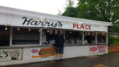 Harry's Place in Colchester