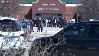 Windham middle school