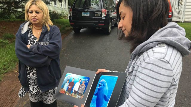 New Britain family makes plea to find hit-and-run driver