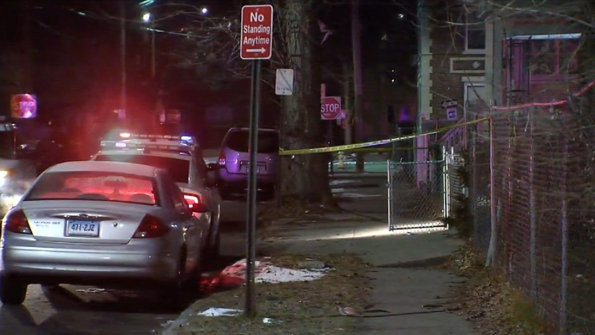 Suspected intruder shot by homeowner in New Haven