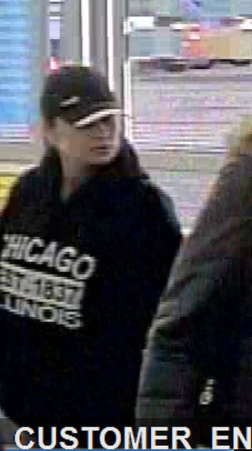 Waterford police seeking two women tied to theft