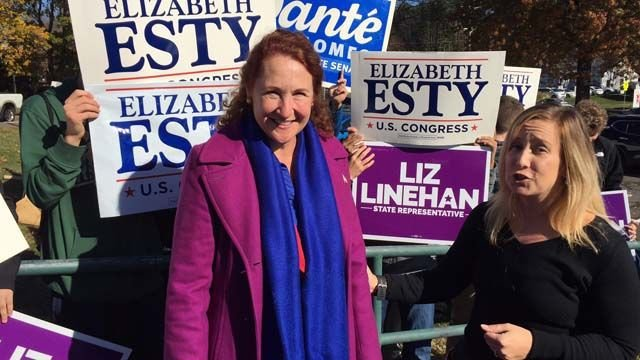 CT's Fifth District race could be historic
