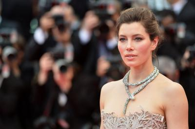Jessica Biel lobbies with vaccination skeptic Robert Kennedy