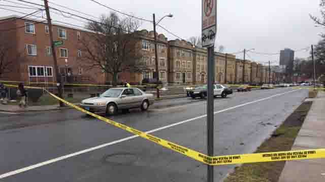 PD: Person stabbed Monday afternoon in Hartford