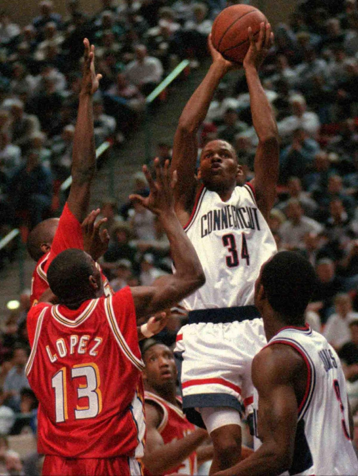 All-time UConn great Ray Allen pens retirement letter to his younger self