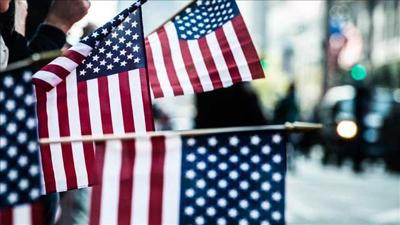 Cities, towns mark Flag Day with ceremonies