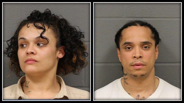 PD: 2 arrested in armed New Britain home invasion
