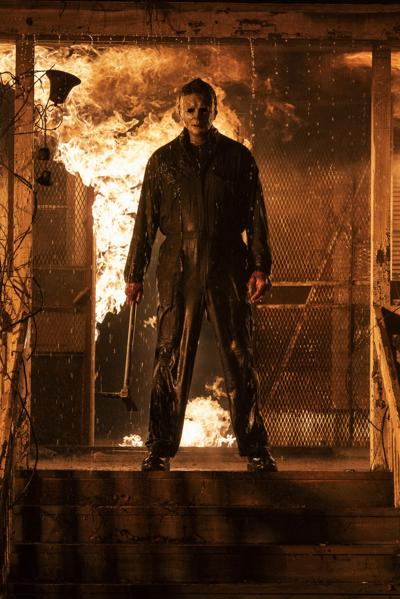 'Halloween Kills' is a strange title for a franchise that just won't die