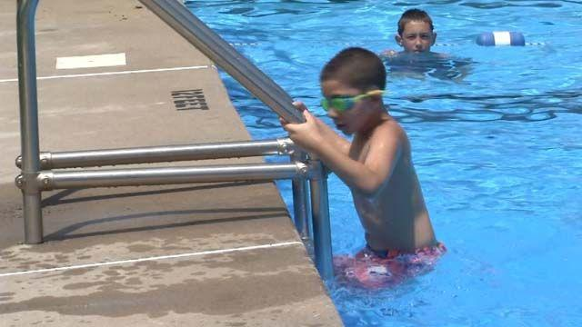 Experts remind parents of summer safety tips heading into the holiday weekend