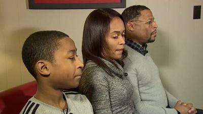 IA family demanding police apologize after 13-year-old son was mistakenly identified as car thief