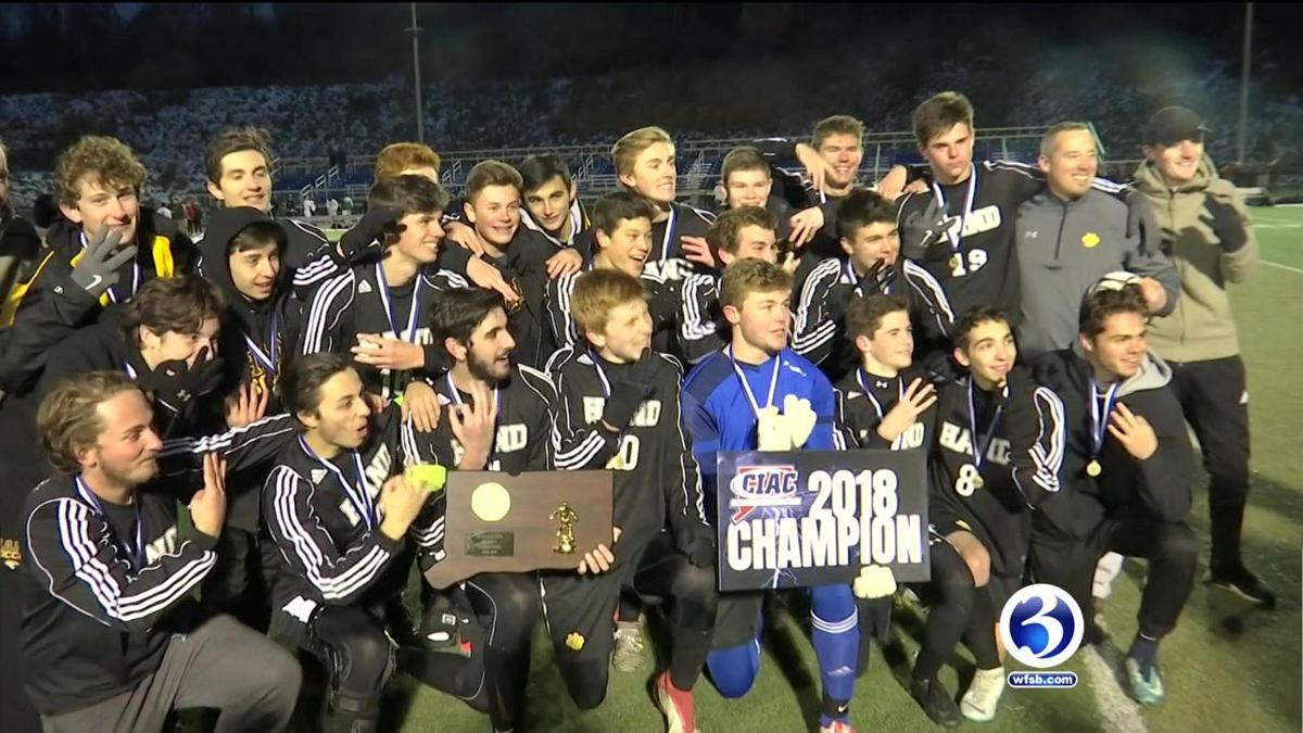 High School Soccer State Championships