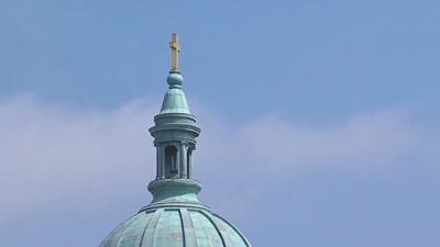 Archdiocese Hartford sexual abuse