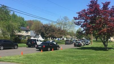 Police chase ends in Wethersfield with arrests of 2 alleged drug dealers