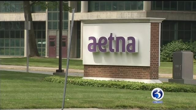 NYC withdraws $9.6 million incentive for Aetna to move