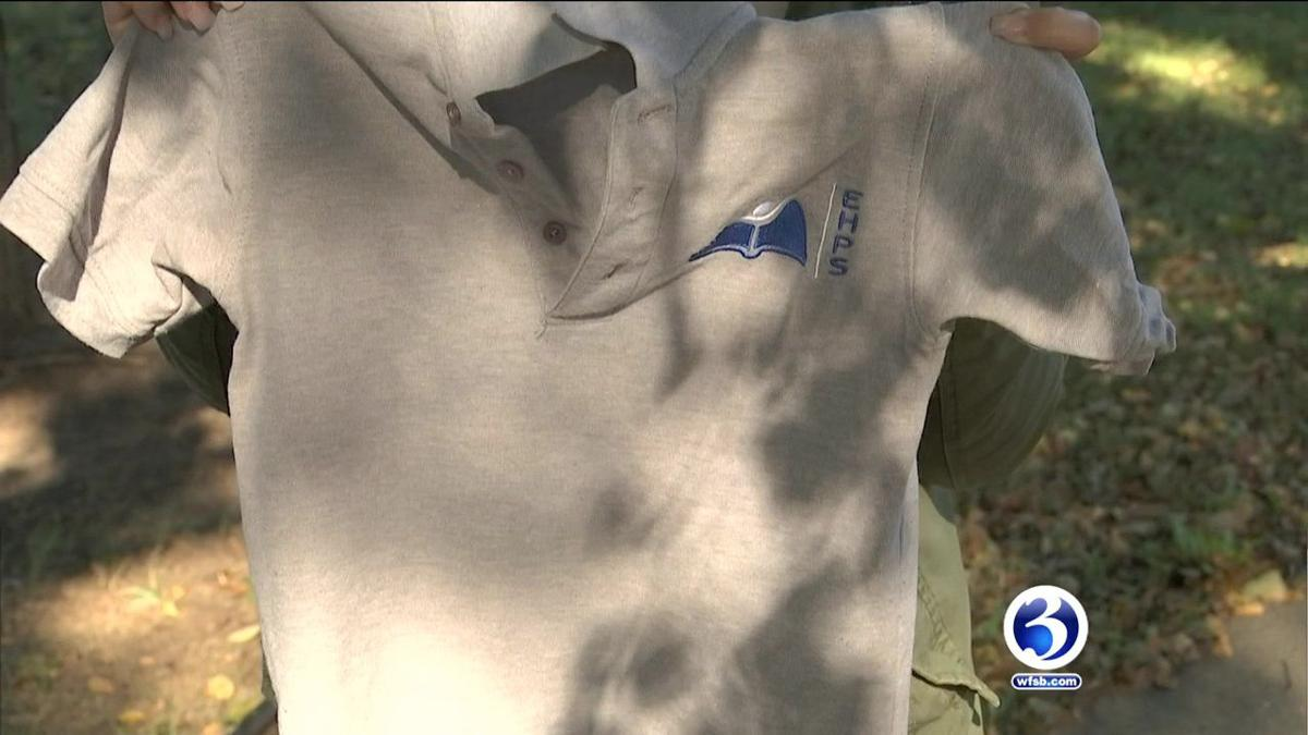 Video: East Hartford parents receiving school uniforms months later, fed up over prices