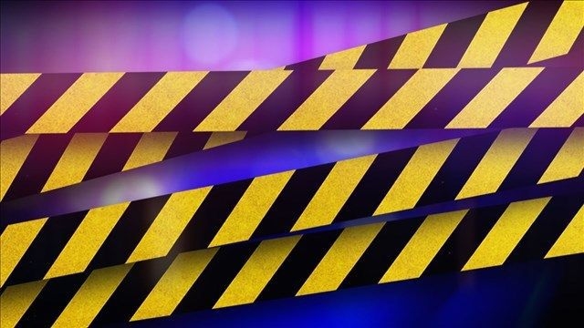 Emergency work closes road in Guilford